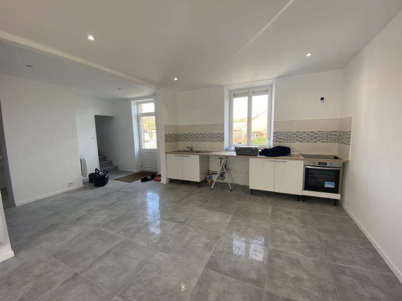 Vente maison / villa Charny 129 000€ - Photo 4