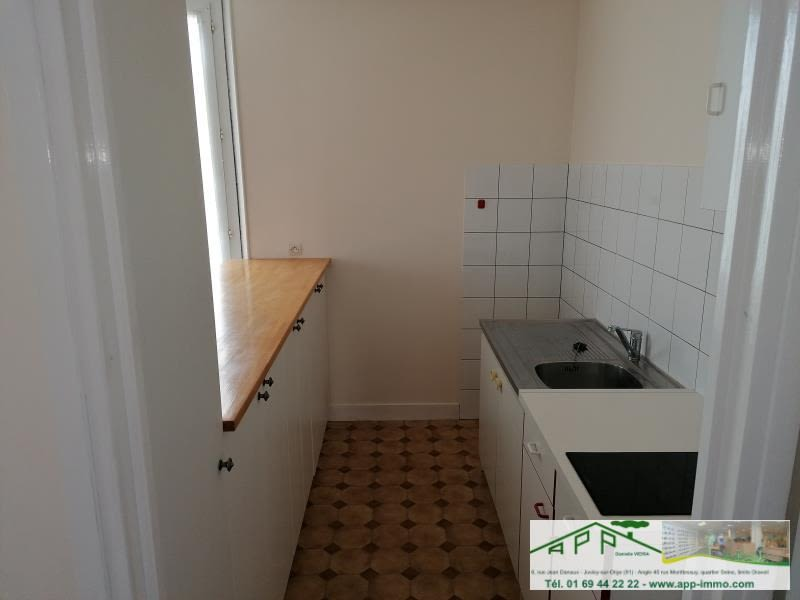 Rental apartment Athis mons 700€ CC - Picture 5