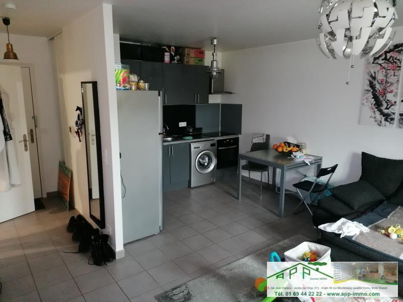 Rental apartment Draveil 799€ CC - Picture 3