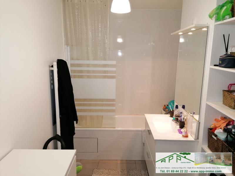 Rental apartment Draveil 799€ CC - Picture 5