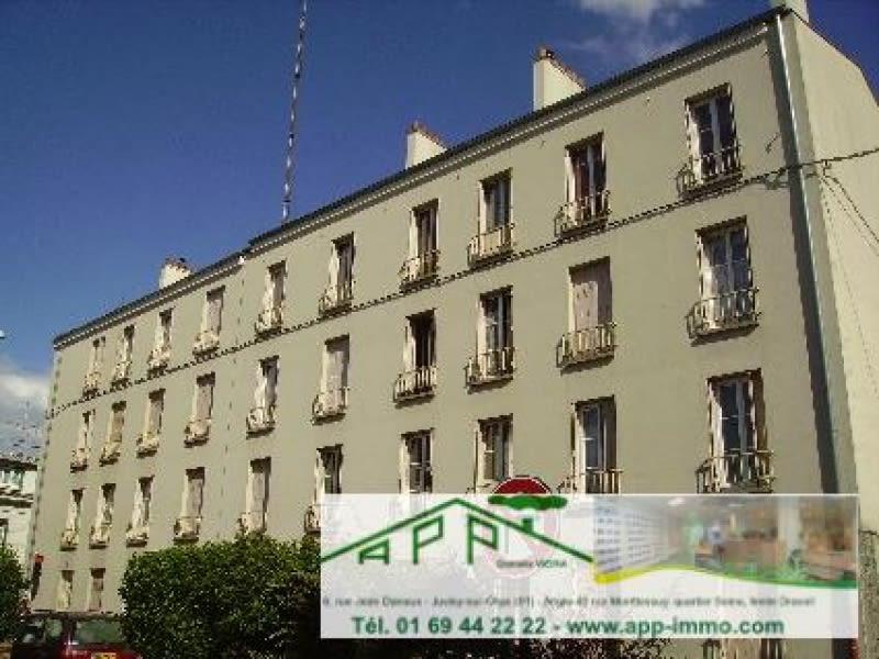 Vente appartement Juvisy sur orge 129500€ - Photo 1