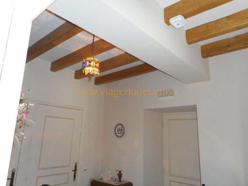 Life annuity house / villa Veaugues 93 500€ - Picture 8