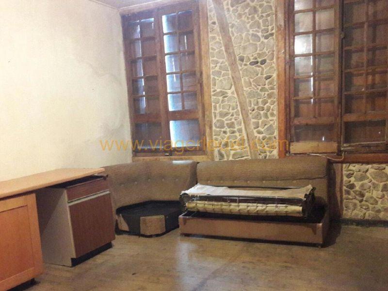 Life annuity house / villa Laroquebrou 17000€ - Picture 2