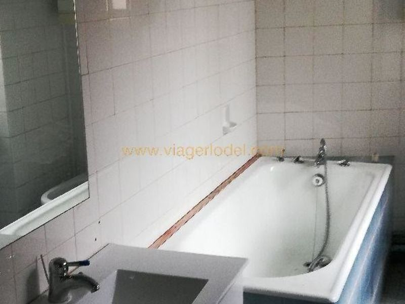 Life annuity house / villa Laroquebrou 33 000€ - Picture 6