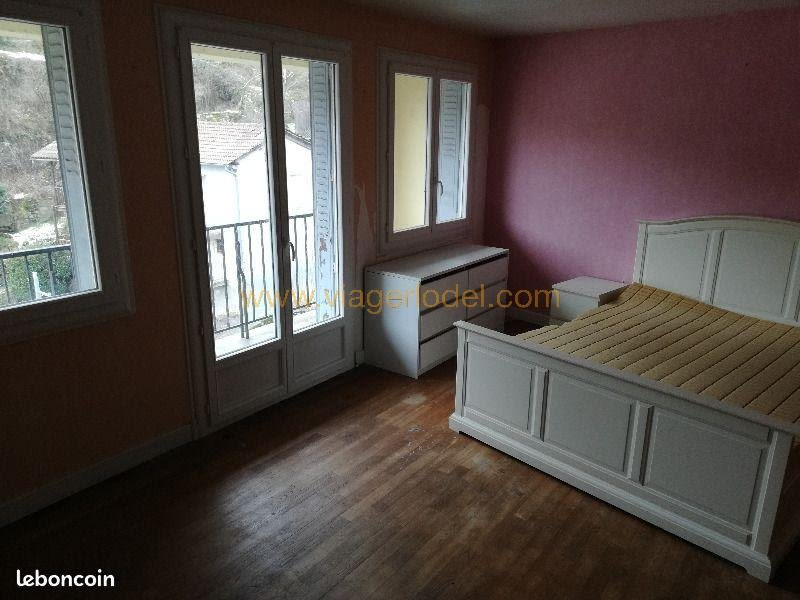 Life annuity house / villa Laroquebrou 33 000€ - Picture 2