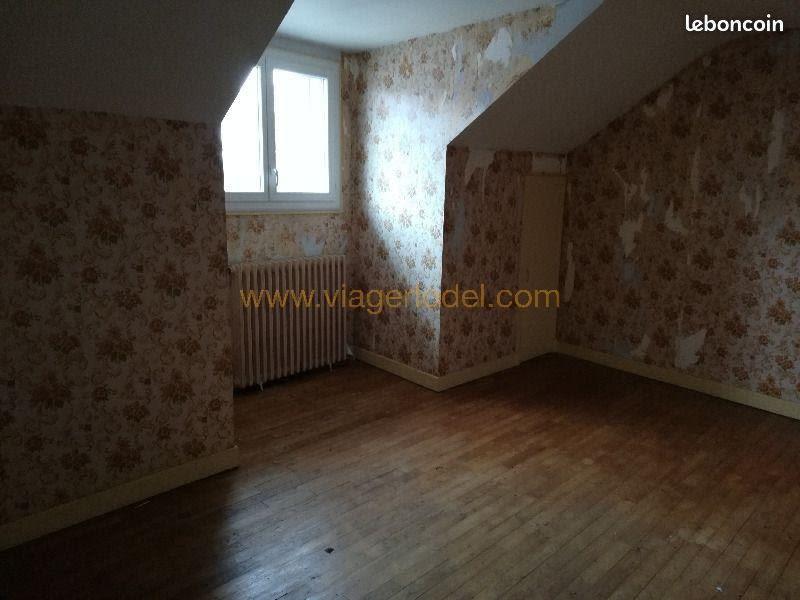 Life annuity house / villa Laroquebrou 33000€ - Picture 5