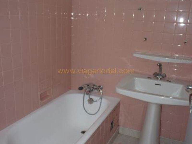 Life annuity apartment Cavaillon 22 000€ - Picture 4