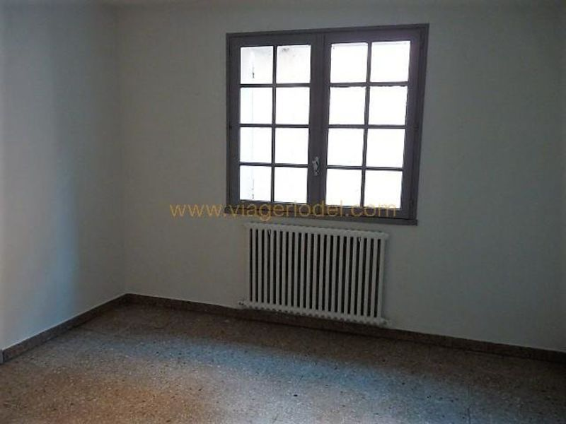 Life annuity apartment Cavaillon 22 000€ - Picture 2