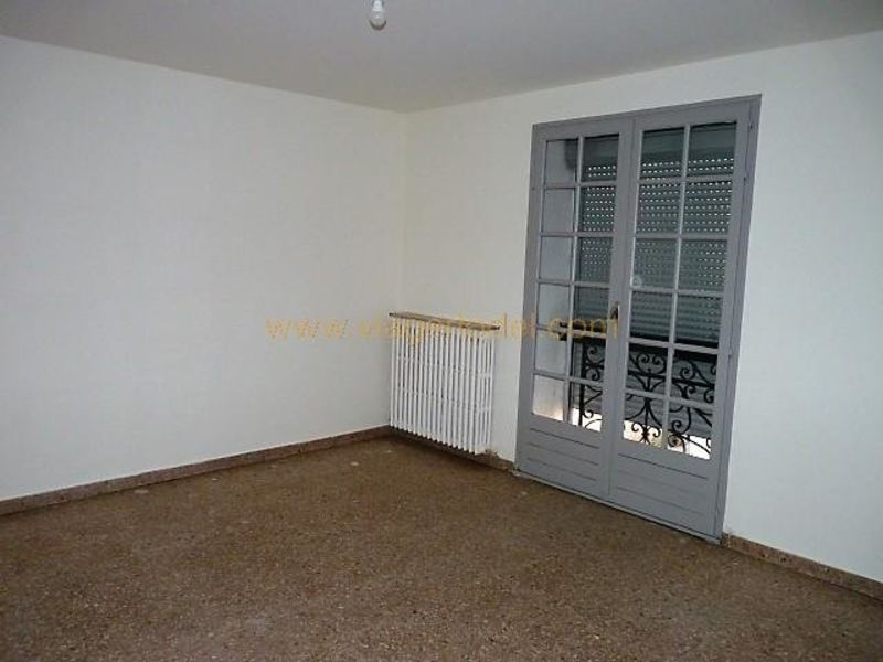 Life annuity apartment Cavaillon 22 000€ - Picture 3