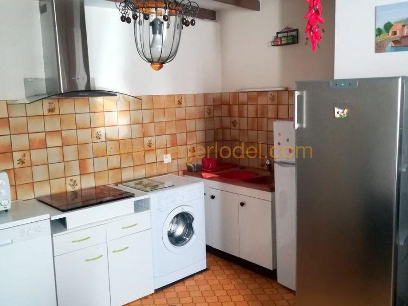 Verkauf auf rentenbasis haus Aiguefonde 25000€ - Fotografie 5