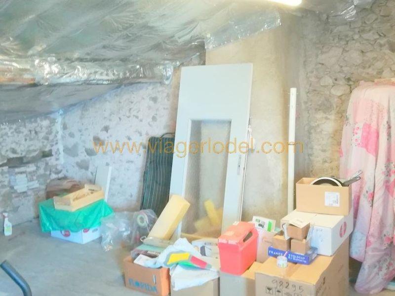 Verkauf auf rentenbasis haus Aiguefonde 25000€ - Fotografie 12