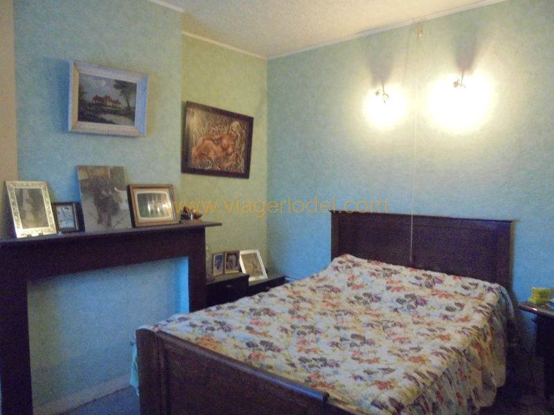 Verkauf auf rentenbasis haus Anzin 59500€ - Fotografie 4