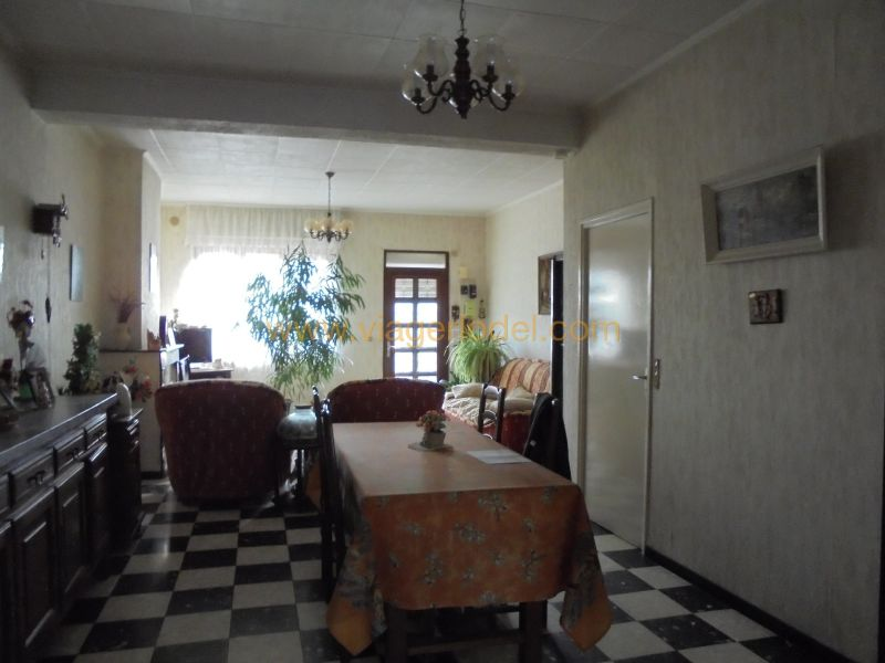 Life annuity house / villa Anzin 59 500€ - Picture 3