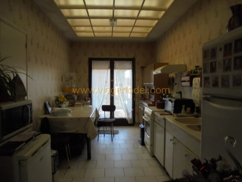 Life annuity house / villa Anzin 59 500€ - Picture 2