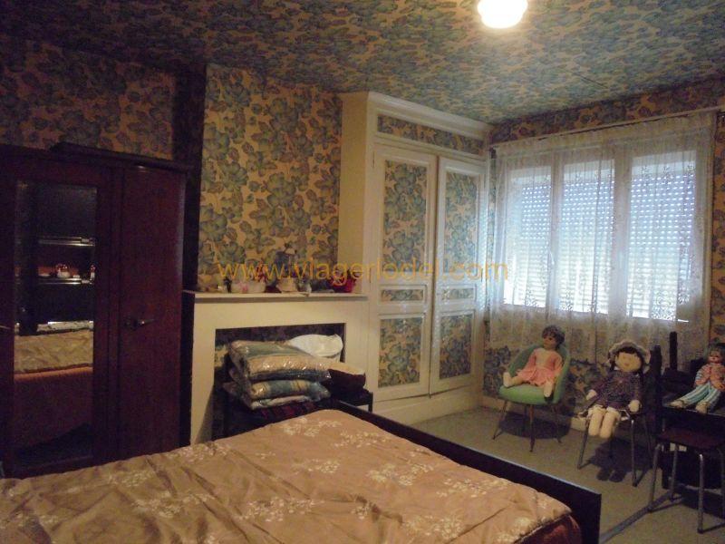 Verkauf auf rentenbasis haus Anzin 59500€ - Fotografie 5