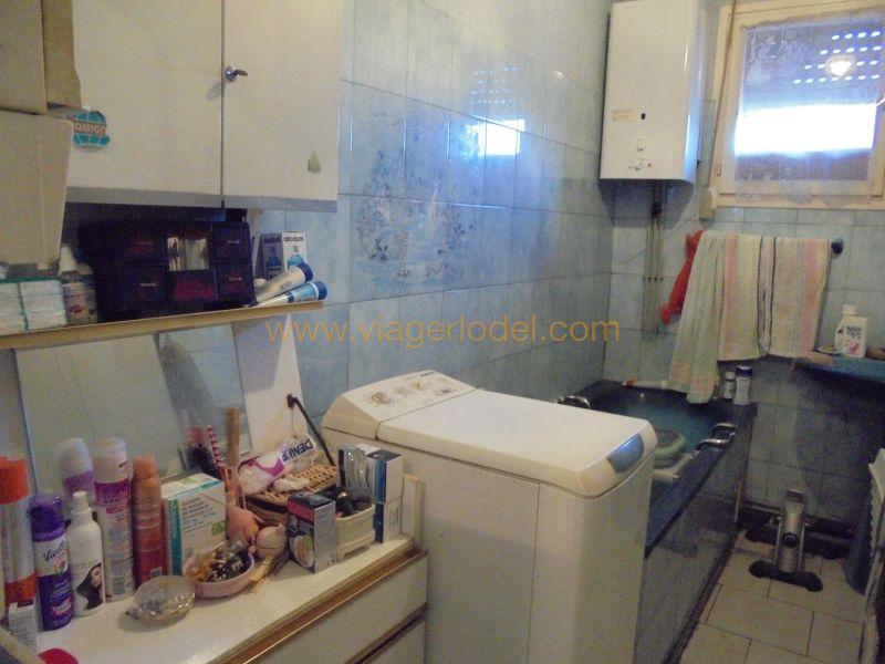Verkauf auf rentenbasis haus Anzin 59500€ - Fotografie 6