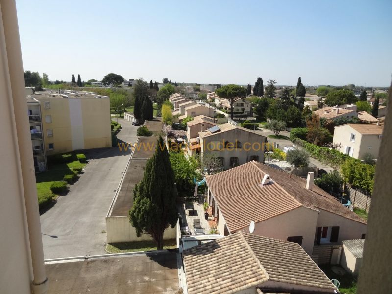 Life annuity apartment Lunel 35 000€ - Picture 11