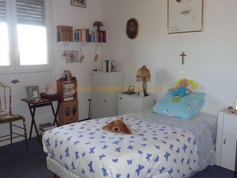 Life annuity apartment Lunel 35 000€ - Picture 7