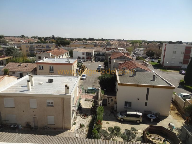 Life annuity apartment Lunel 35 000€ - Picture 12