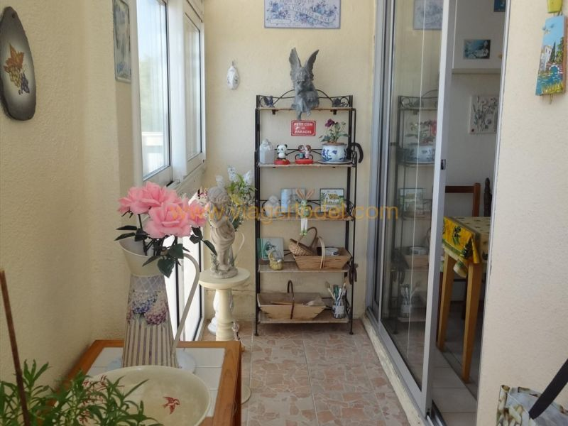 Life annuity apartment Lunel 35 000€ - Picture 4