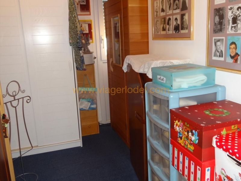 Life annuity apartment Lunel 35 000€ - Picture 8