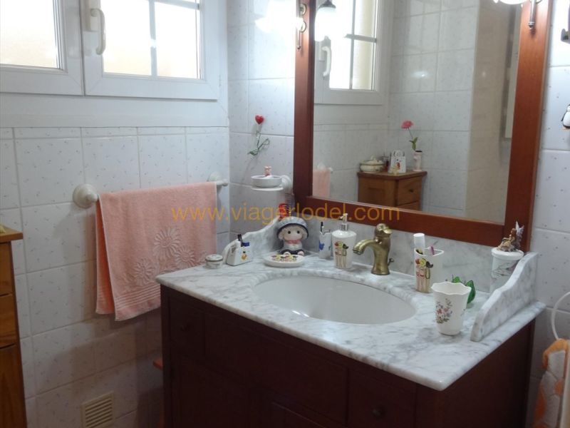 Life annuity apartment Lunel 35 000€ - Picture 10
