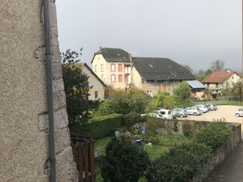 Viager appartement Entre deux guiers 34500€ - Photo 10