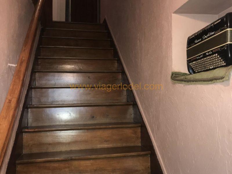 Viager appartement Entre deux guiers 34500€ - Photo 8