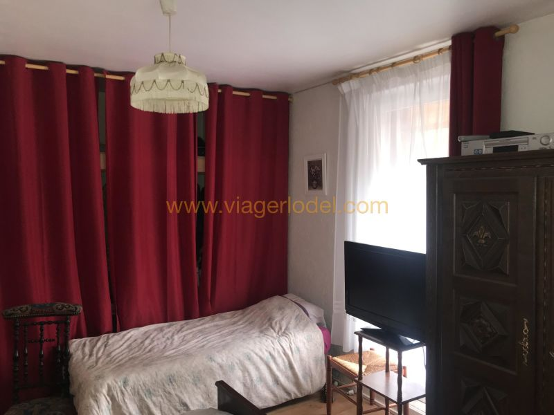Viager appartement Entre deux guiers 34500€ - Photo 5