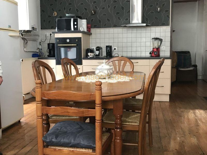Viager appartement Entre deux guiers 34500€ - Photo 3