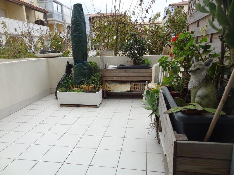 Life annuity apartment Sète 30000€ - Picture 7