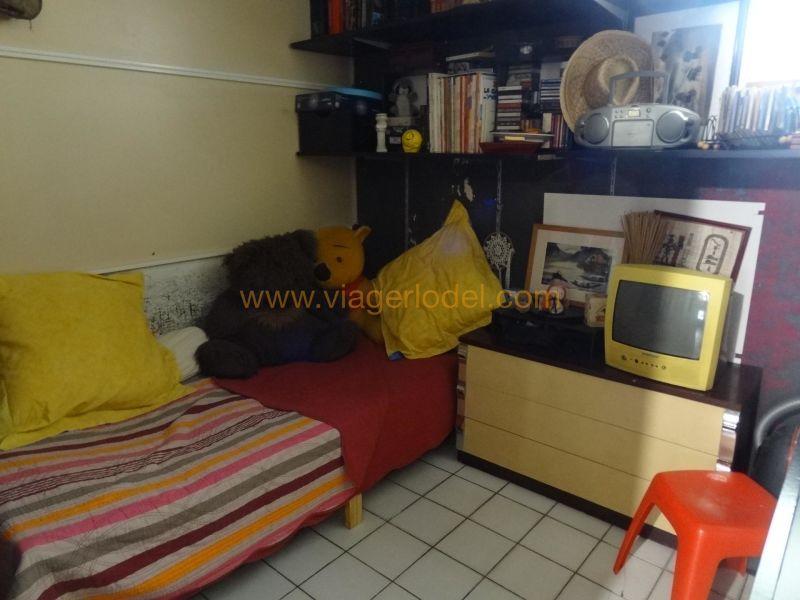 Life annuity apartment Sète 30000€ - Picture 3