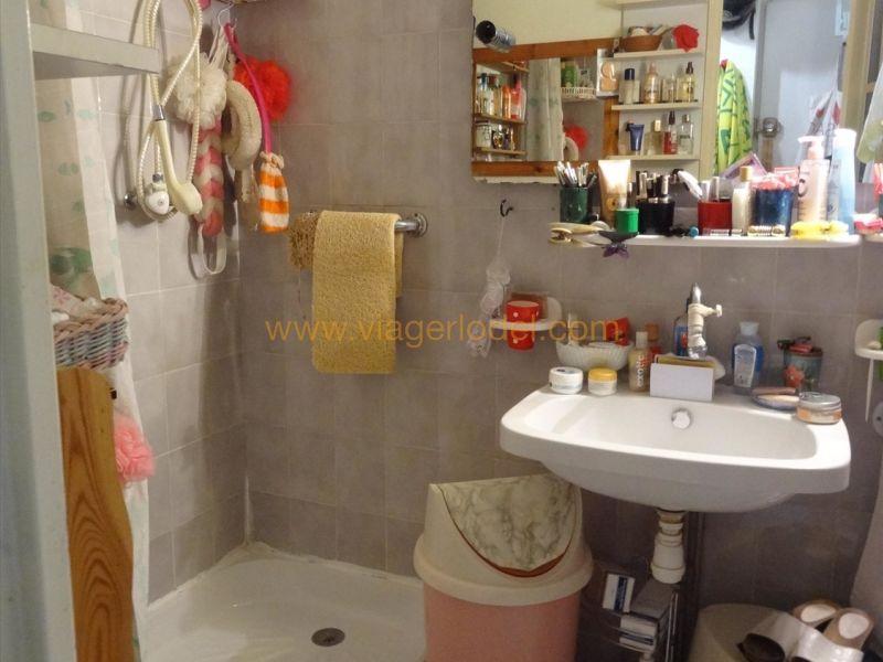 Life annuity apartment Sète 30000€ - Picture 5