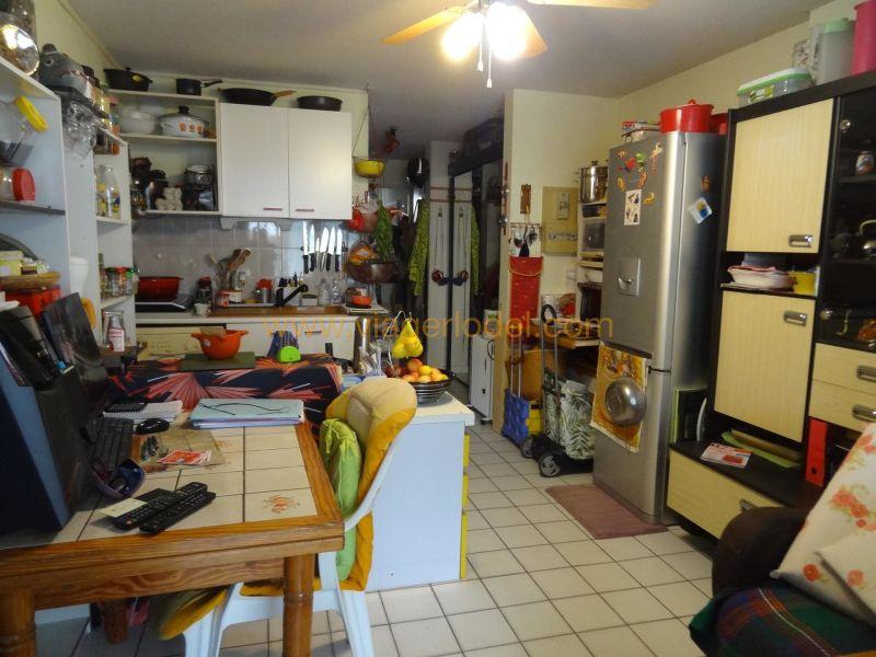Life annuity apartment Sète 30000€ - Picture 4