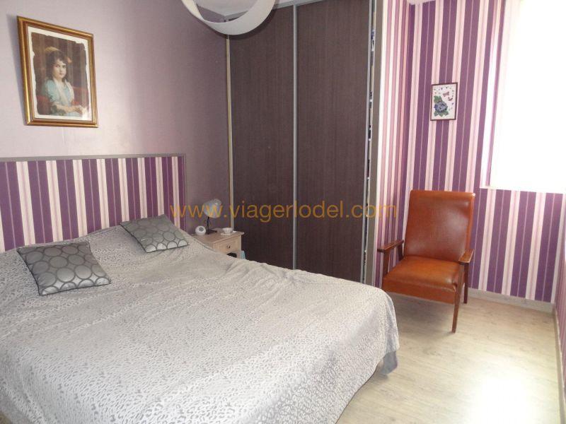 Verkauf auf rentenbasis haus Durban-corbières 32000€ - Fotografie 3