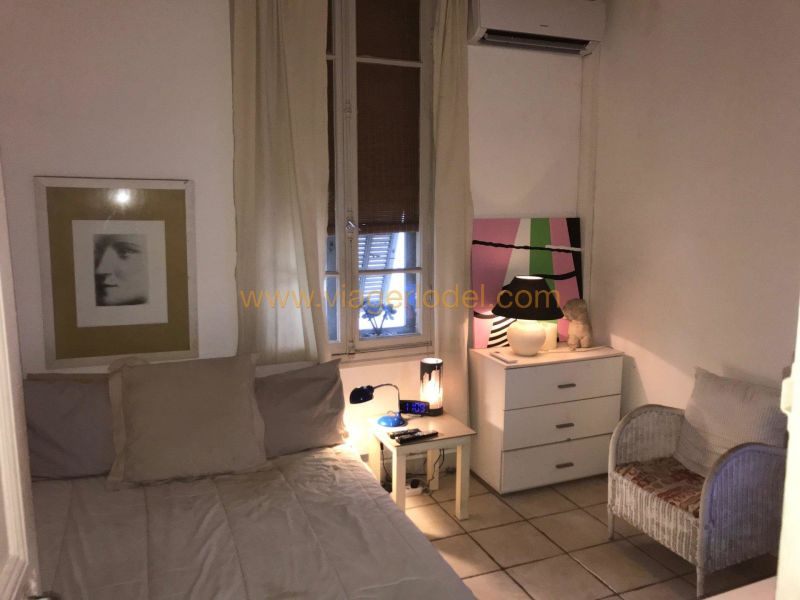 Life annuity apartment Nice 63 500€ - Picture 4