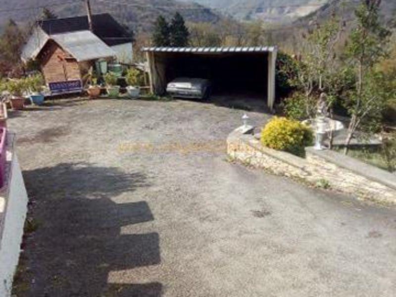 Life annuity house / villa Cornil 40000€ - Picture 3
