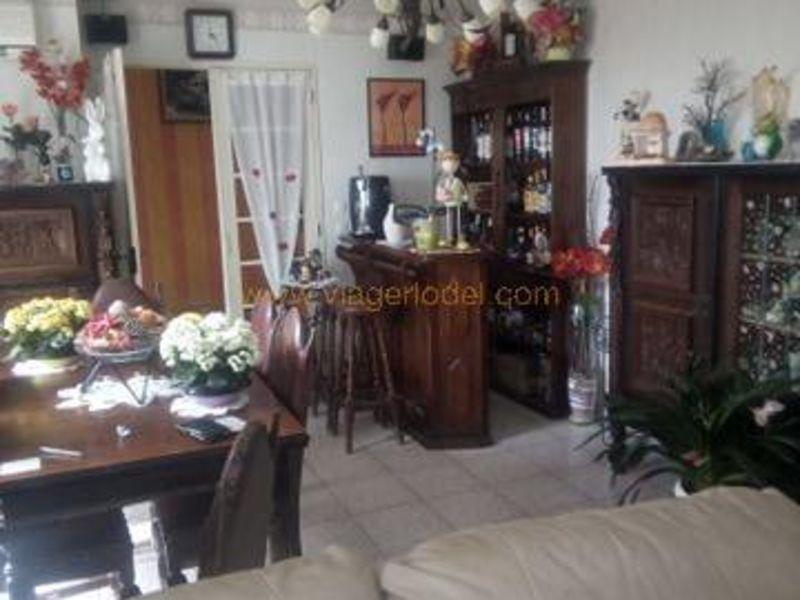 Life annuity house / villa Cornil 40000€ - Picture 9