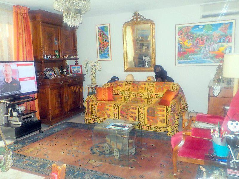 Verkauf auf rentenbasis wohnung Juan-les-pins 65000€ - Fotografie 2