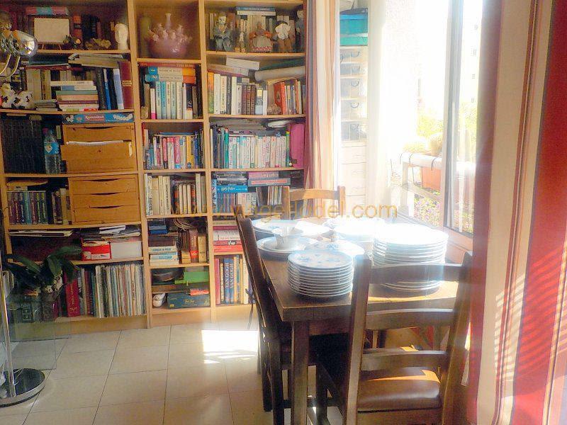 Verkauf auf rentenbasis wohnung Juan-les-pins 65000€ - Fotografie 5