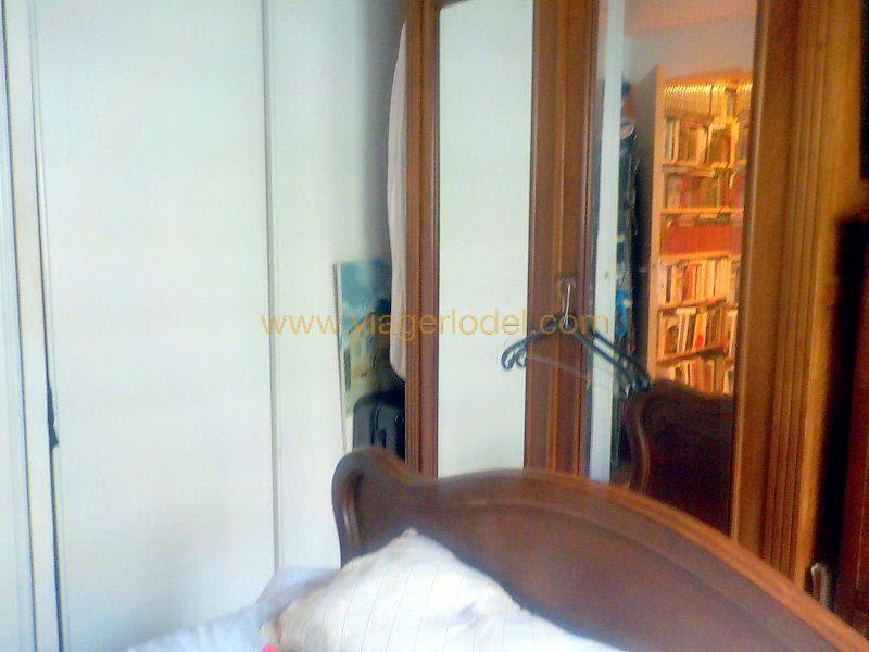 Verkauf auf rentenbasis wohnung Juan-les-pins 65000€ - Fotografie 13