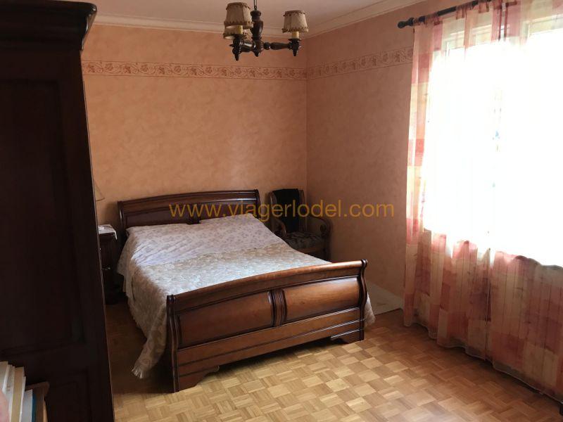 Life annuity house / villa Port-brillet 52500€ - Picture 8