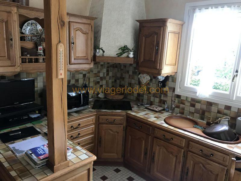 Viager maison / villa Port-brillet 52500€ - Photo 7