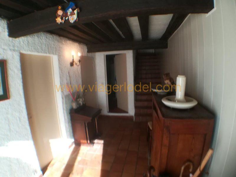 Verkauf auf rentenbasis wohnung Montségur 47500€ - Fotografie 9