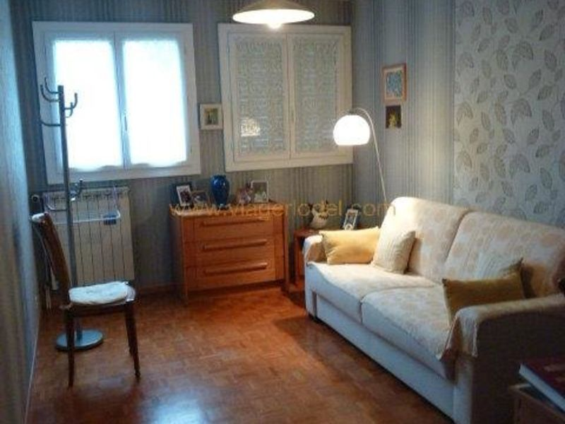 Life annuity apartment Marseille 13ème 36 500€ - Picture 5