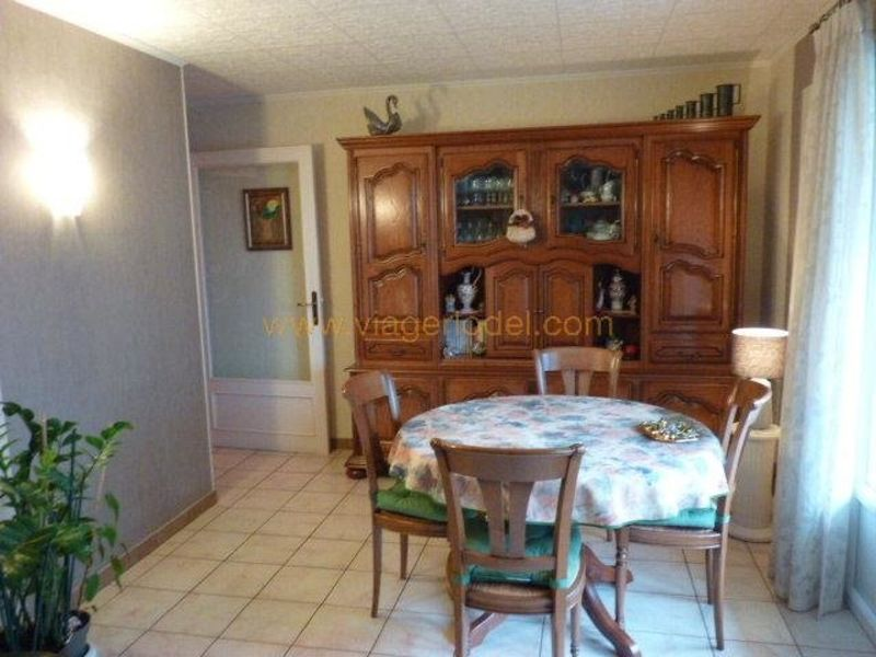 Life annuity apartment Marseille 13ème 36 500€ - Picture 3