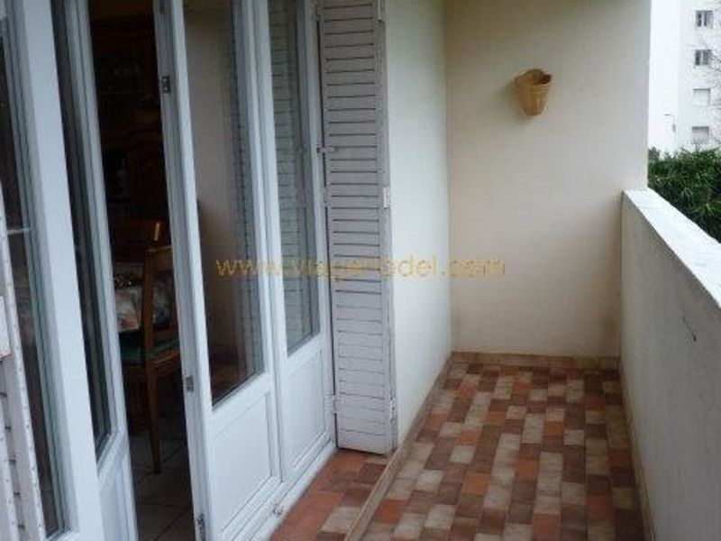 Life annuity apartment Marseille 13ème 36 500€ - Picture 9