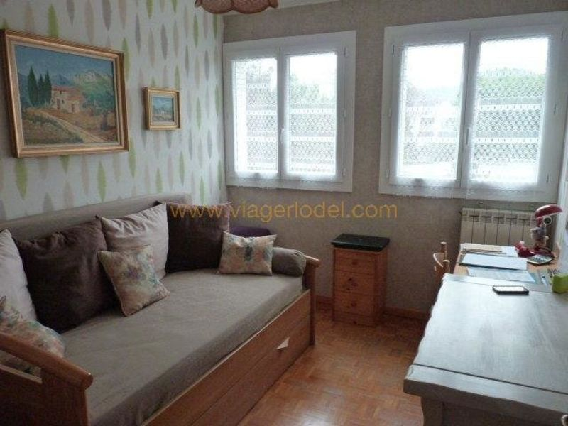 Life annuity apartment Marseille 13ème 36 500€ - Picture 7