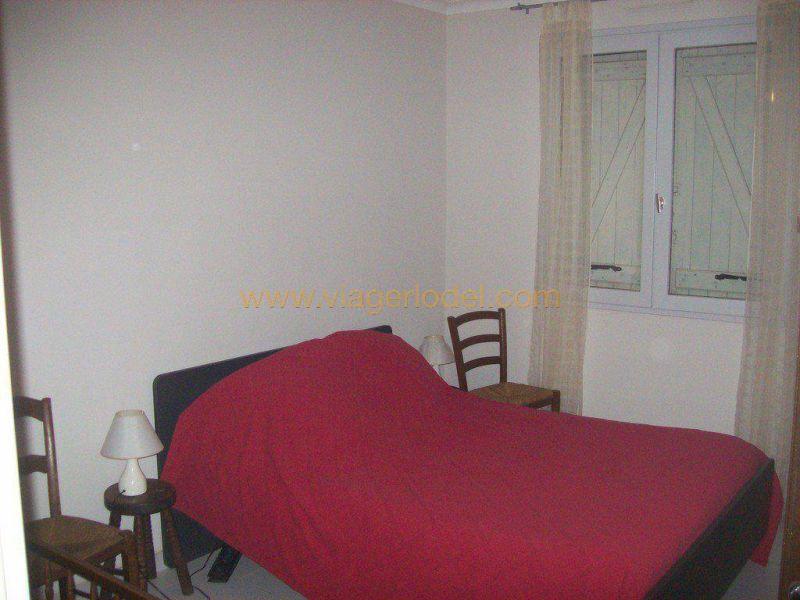 Vitalicio  casa Saint-gilles 52500€ - Fotografía 5
