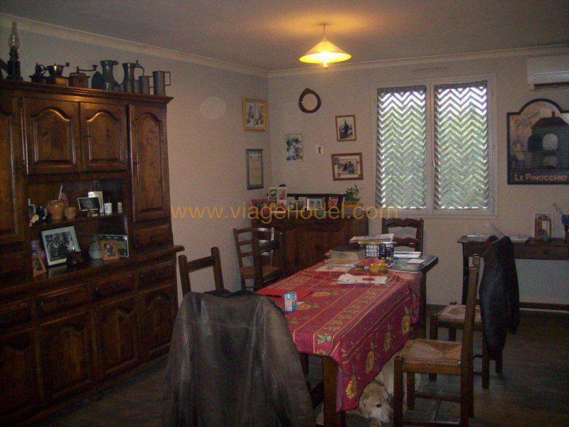 Vitalicio  casa Saint-gilles 52500€ - Fotografía 4